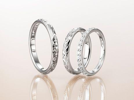 結婚指輪マリッジリング