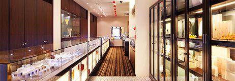 熊本県(熊本市)で唯一のハワイアンジュエリー・結婚指輪・マカナ取扱店、BIJOUPIKO【ビジュピコ】熊本店