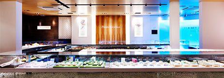 徳島県で唯一のハワイアンジュエリー・結婚指輪・マカナ取扱店、BIJOUPIKO BRIDAL【ビジュピコブライダル】