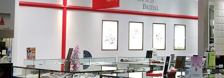北海道(苫小牧市)で唯一のハワイアンジュエリー・結婚指輪・マカナ取扱店、グラシス苫小牧店